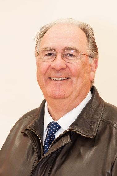 Cllr Russell Roberts